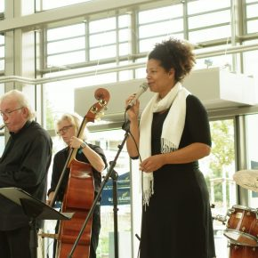 Konzert Daimler Swing Ensemble