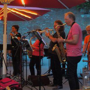 Jazz im Barfuesser